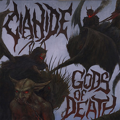 Cianide: Gods of Death