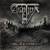 Asphyx: Death… The Brutal Way