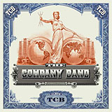 The Company Band: s/t