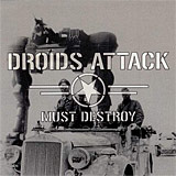 Droids Attack: Must Destroy