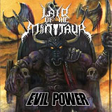 Lair of the Minotaur: Evil Power
