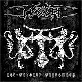 Troll: Neo-Satanic Supremacy
