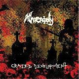 Athrenody: Crazed Development