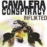 Cavalera Conspiracy: Inflikted