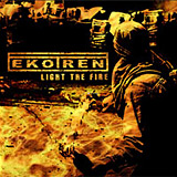Ekotren: Light The Fire