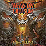 Head On Collision: Ritual Sacrifice