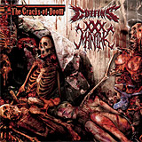 XXX Maniak/Coffins: The Chains of Doom