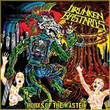 Drunken Bastards: Horns of the Wasted