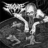 Fetid Zombie: Vomiting in the Baptismal Pool