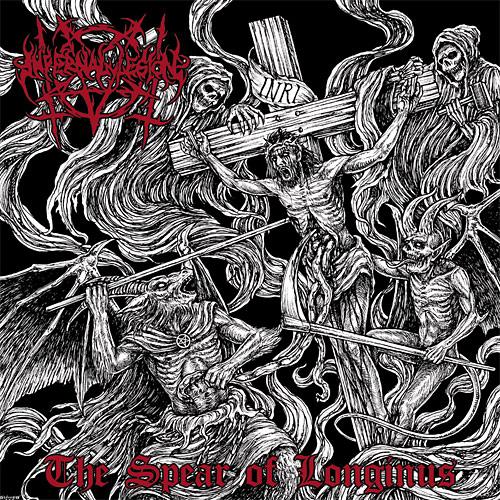 Infernal Legion: The Spear of Longinus