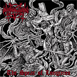Infernal Legion: The Spear of Longinus