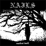 Nails: Unsilent Death